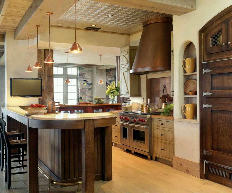 New Home Designs Latest Modern Homes Ultra Modern: Modern Home Kitchen Cabinet Designs Ideas New