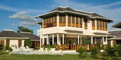 Modern Homes Designs Jamaica