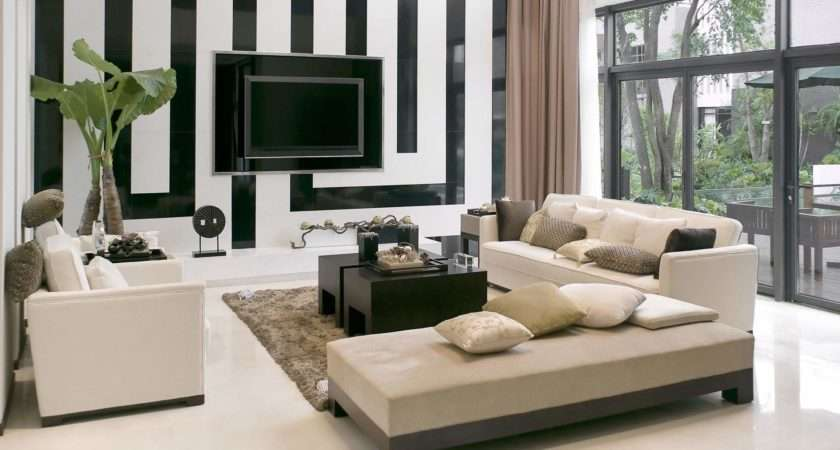 Modern Interior Design Ideas Living Rooms Sharp Angles