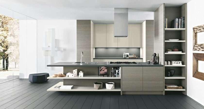 Modern Italian Kitchen Designs Cesar Designer