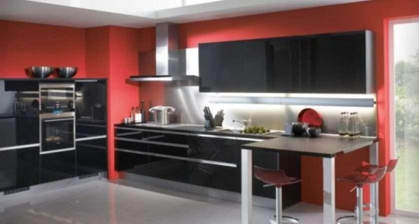 Modern Kitchen Design Ideas Make Dining Delight