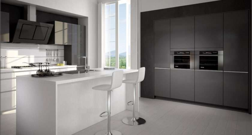 Modern Kitchen Designs Home Design Mannahatta