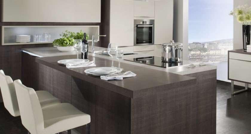 Modern Kitchen Designs Peenmedia