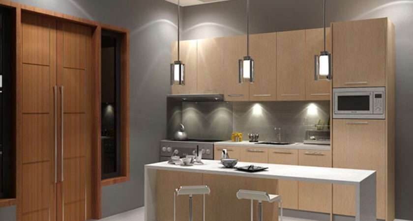 Modern Kitchen Designs Very Small Spaces Yirrma