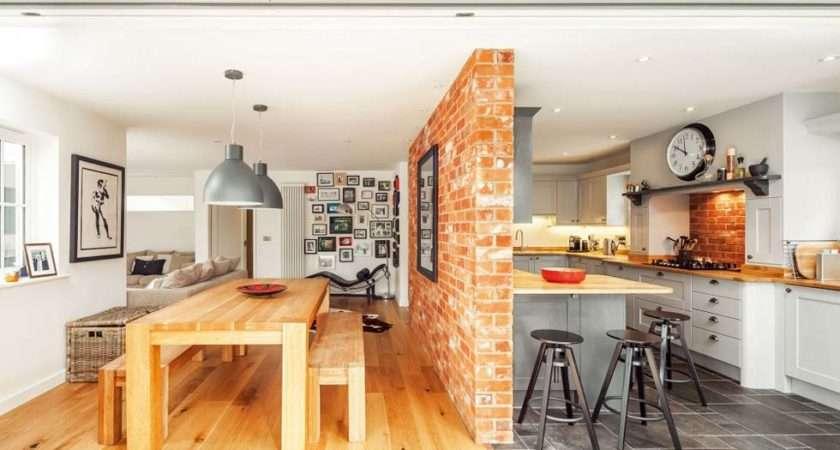 Modern Kitchen Diner Extension Ideas Other Design