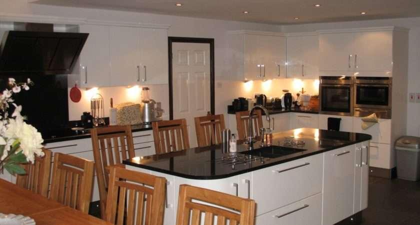 Modern Kitchen Diner Kite Kitchens