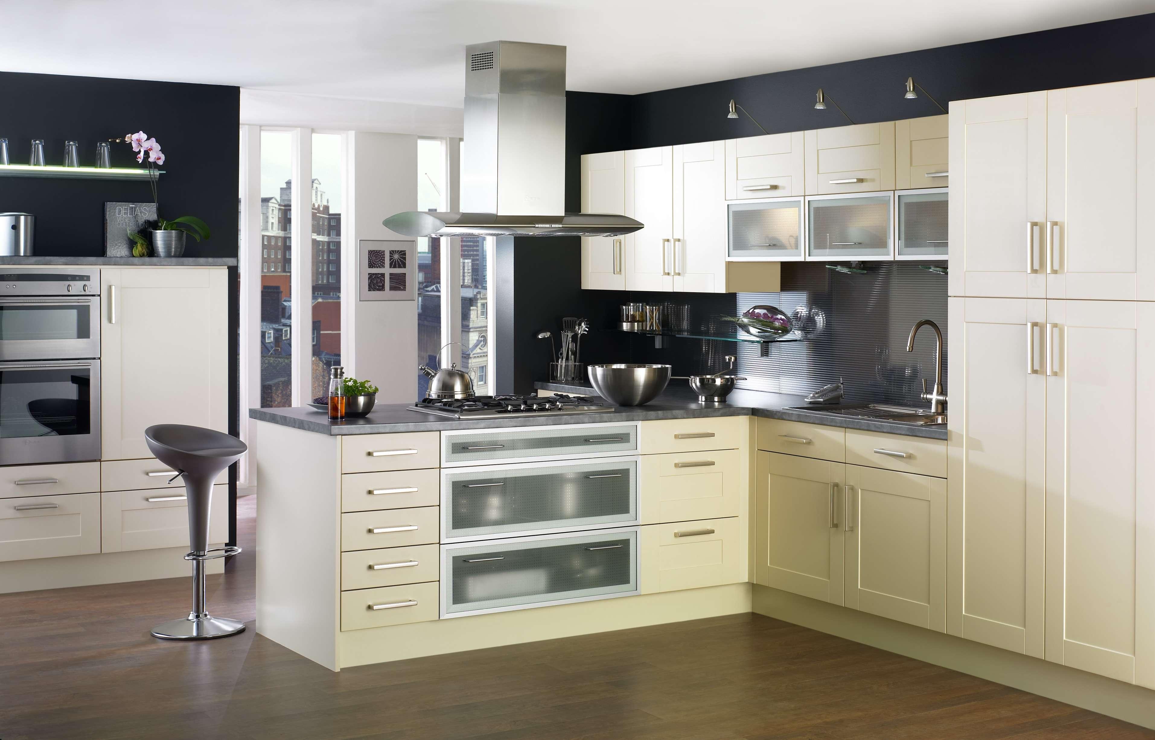 Modern Kitchen Inspiration Interiordecodir