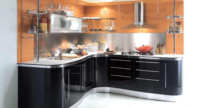 Modern Kitchen Small Cabinets Furniture