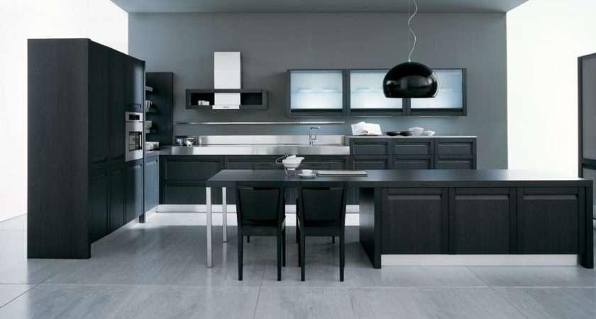 Modern Kitchen Treviso Sistemi Componibili