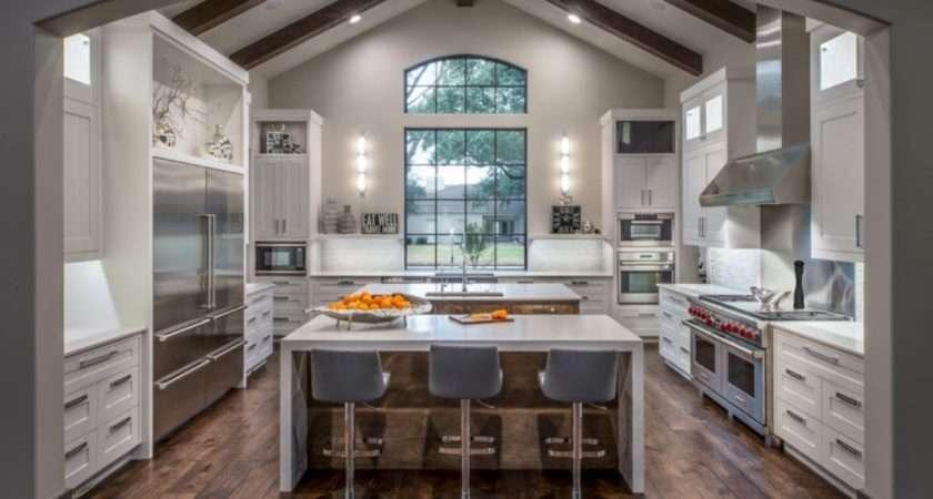 Modern Kitchen Window Treatments Hgtv Ideas