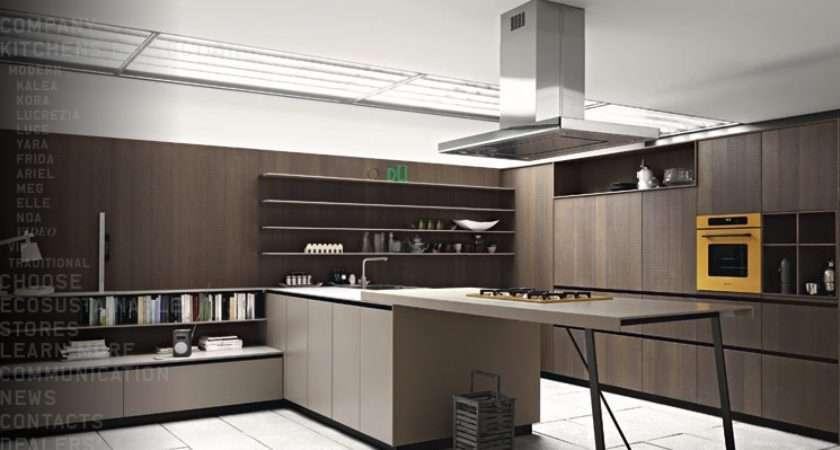 Modern Kitchens Cesar