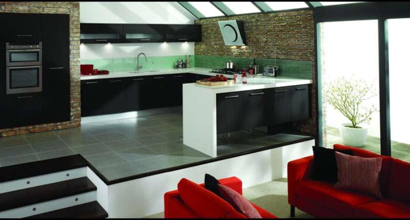 Modern Kitchens Mayflower Somerset South West