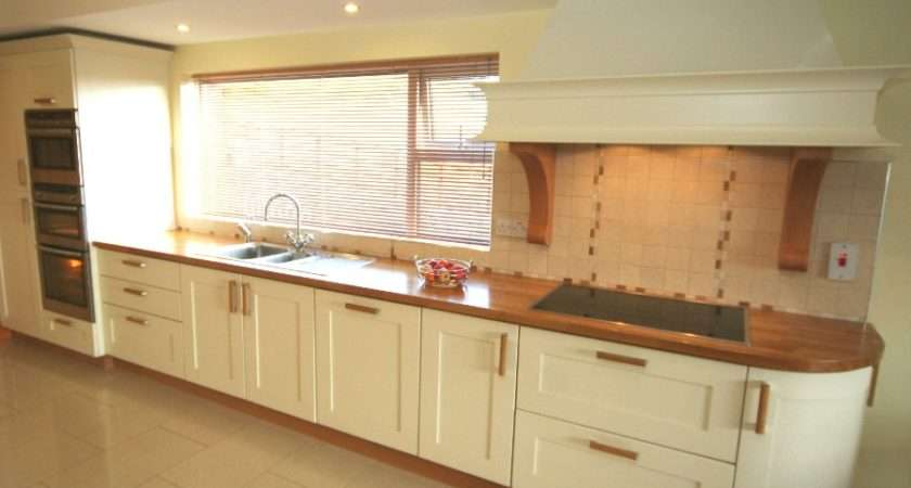 Modern Kitchens Paul James Donegal