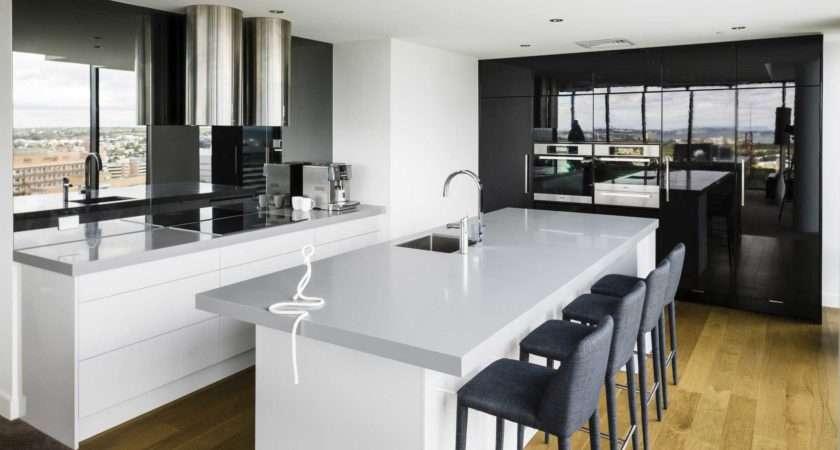 Modern Kitchens Rosemount