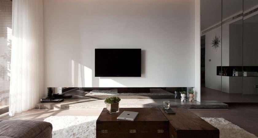 Modern Living Room Accents Bndesign