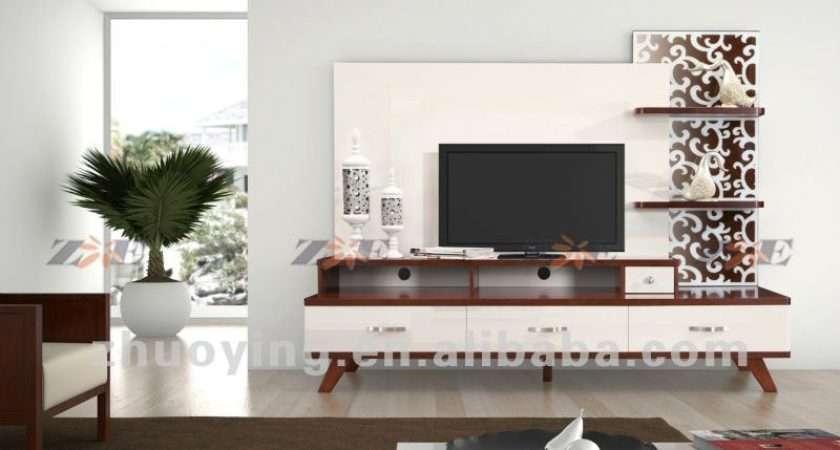 Modern Living Room Cabinet Design Zoe