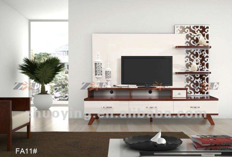 Modern Living Room Cabinet Design Zoe