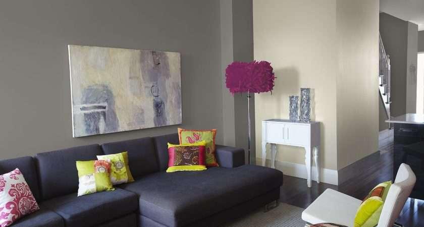 Modern Living Room Colors Paint Peenmedia