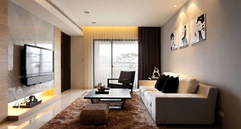 Modern Living Room Decor Interior Design Ideas