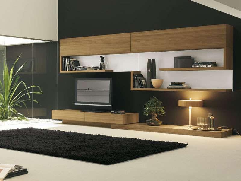 Modern Living Room Design Furniture