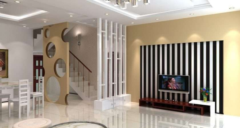 Modern Living Room Dividers Decorative