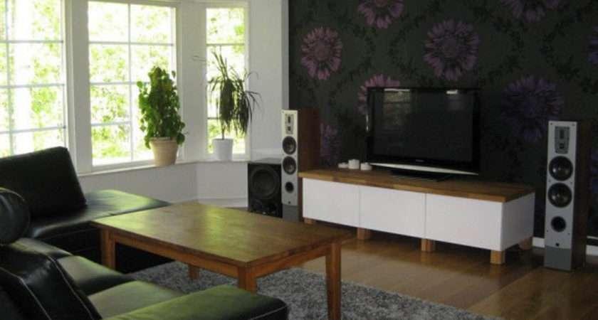 Modern Living Room Interior Design Ideas One Total Photographs
