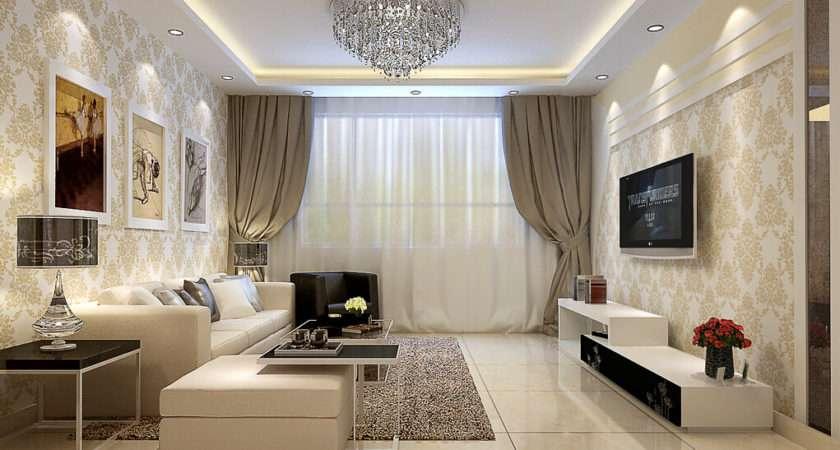 Modern Living Room Tile Floors House