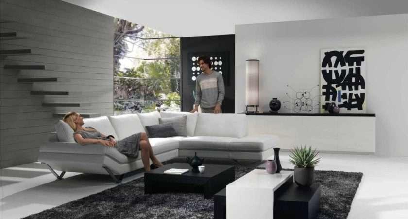 Modern Lounge Home Ideas