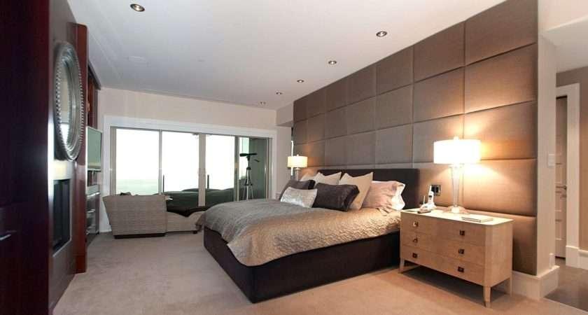 Modern Master Bedroom Ideas Houzz