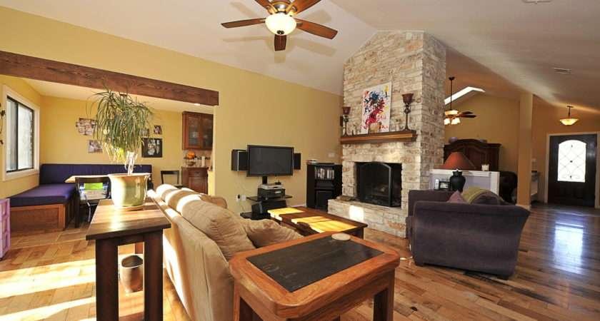 Modern Minimalist Interior Design Workshop Home