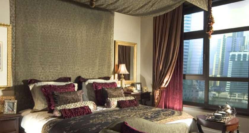 Modern Moroccan Style Livingpod