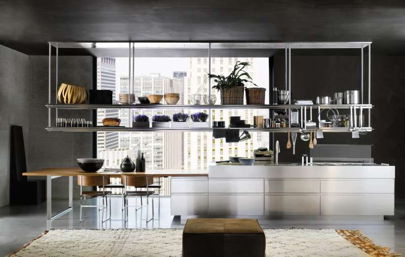 Modern Pantry Inspiration Naturally