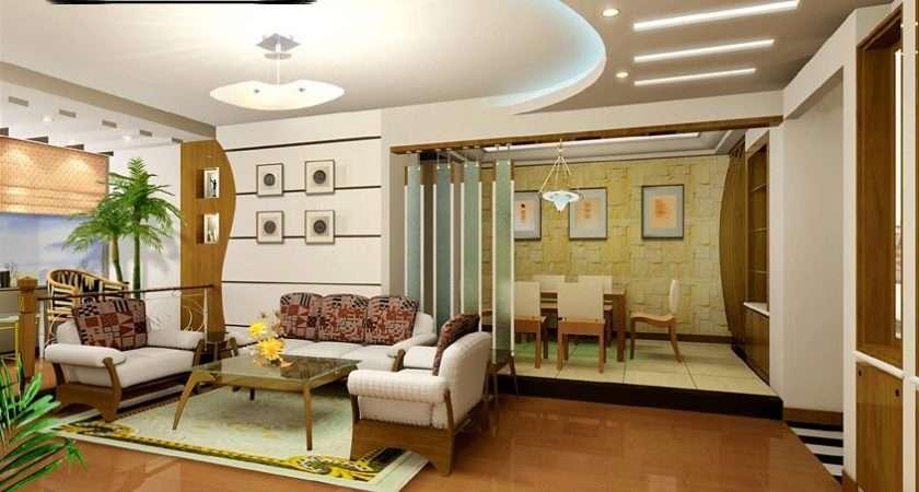 Modern Pop False Ceiling Designs Living Room