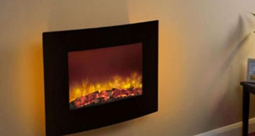 Modern Quattro Designer Electric Fires