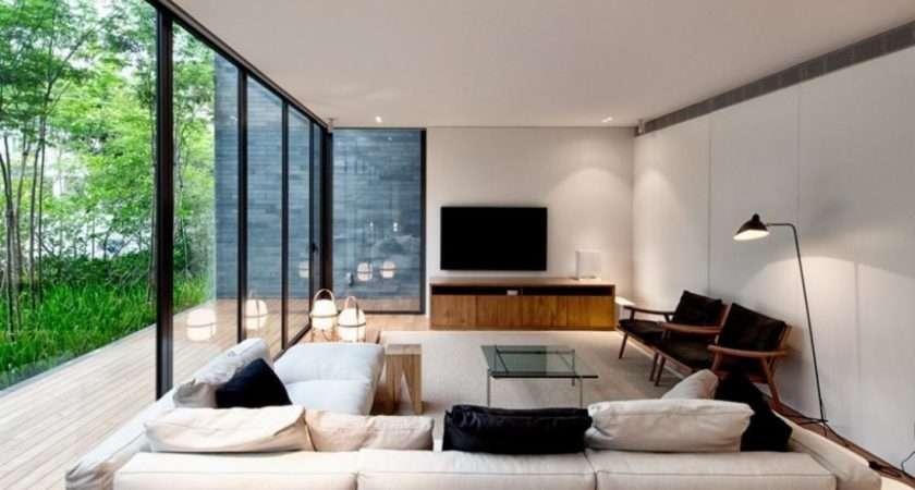 Modern Room Design Comfort Sofa Also