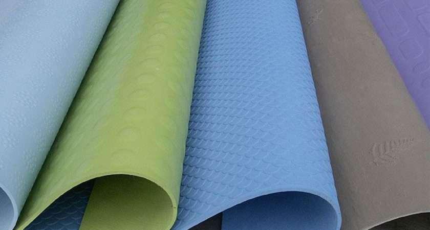 Modern Rubber Flooring