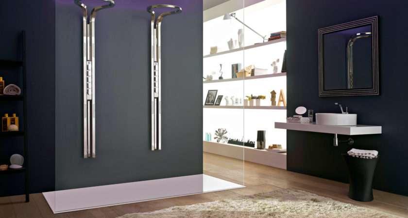 Modern Showerhead Design