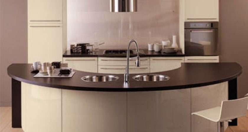Modern Small Kitchen Design Ideas