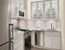 Modern Small White Kitchens Decoration Ideas