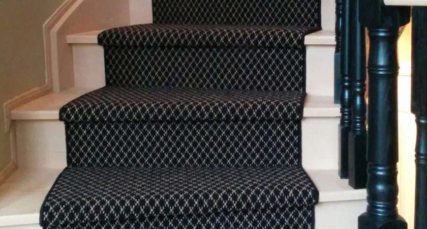 Modern Stair Runners Toronto Sales Installation Services