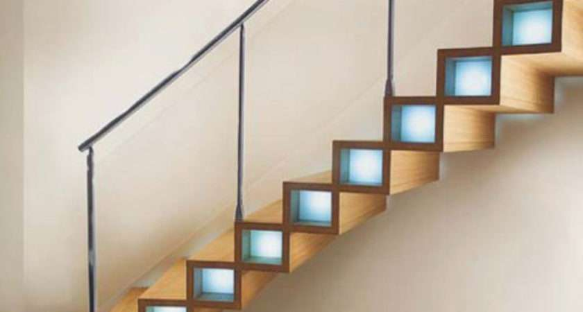 Modern Staircase Design Marreti Interior Fans