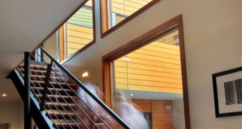 Modern Staircase Designs Ideas Iroonie