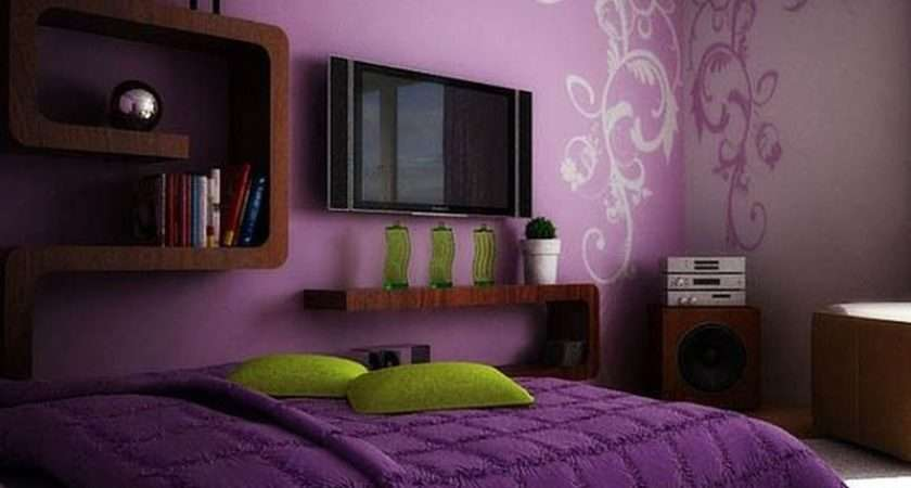 Modern Style Bedroom Color Ideas House Decoration