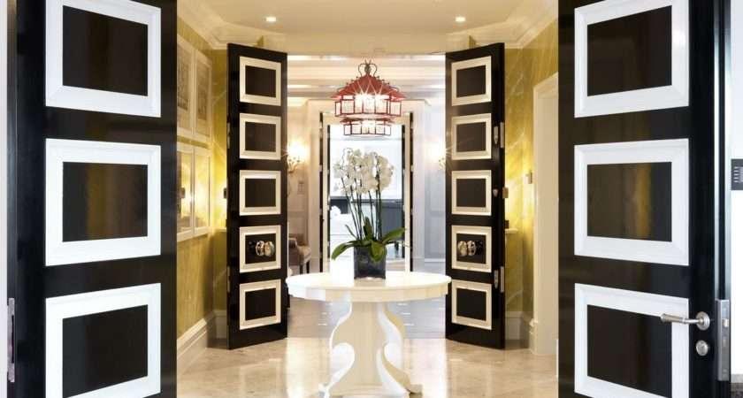 Modern Style Houses Design Ideas