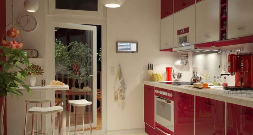 Modern Style Kitchen Designs