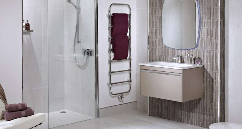 Modern Theme Install Wet Rooms Create Attractive Space