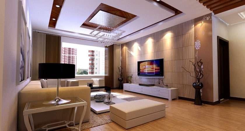 Modern Traditional Living Room Design