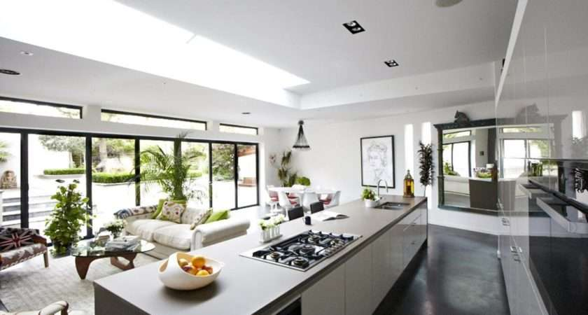Modern Victorian Home Goes Eclectic