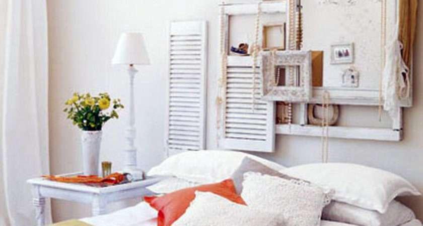 Modern Vintage Bedroom Decor Home Design Ideas