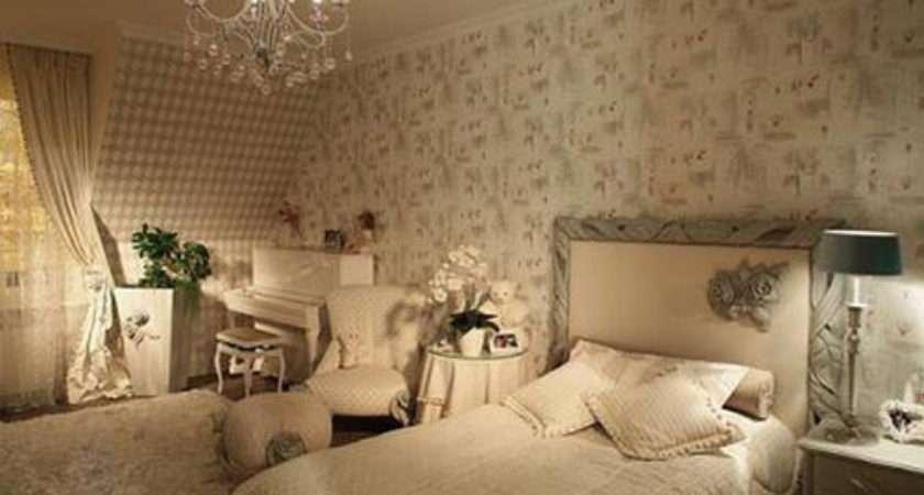 Modern Vintage Bedroom Decorating Ideas Home Design